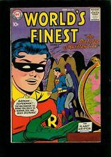 World's Finest Comics 100 F/VF 7.0