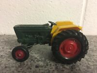 Britains Farm Models Green Tractor 1.32 Un Boxed