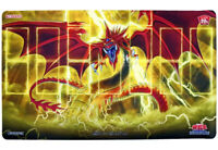 Yugioh Japanese -  Slifer the Sky Dragon 20th ANNIVERSARY - official Playmat