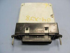 JAGUAR XJ8 VANDEN PLAS ENGINE COMPUTER MODULE 2W9310K975KA 2004 05 06 07 2008