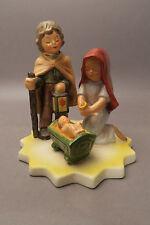 Goebel Figur Skrobek Heilige Familie Maria Josef Jesus 44 700-14