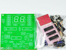 Digital Counter Circuit 2 Digit LED 7 Segments Display [Unassembled Kit][FK926]