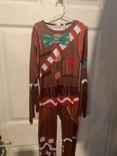 Tom Arma GingerBread Man Costume size 12-18m Dress Ups//Costumes//Halloween
