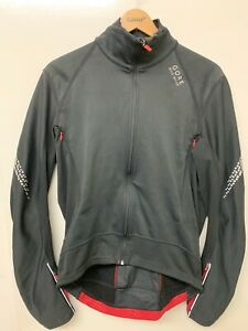 Gore Wear XL Gore-Tex WINDSTOPPER Soft shell Thermo Jacket