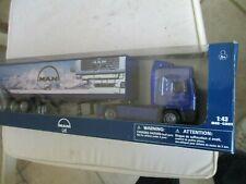 Camión Man F 2000 Llavero Contenedor Pub Man 1/43° en Caja Nueva Ray