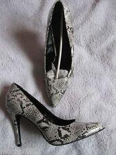 NEW!!! Women's SNAKE shoes-heels GRACELAND 7/41