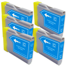 5 CYAN Ink Cartridge for Brother LC51C MFC 440CN 465CN 665CW 685CW 845CW