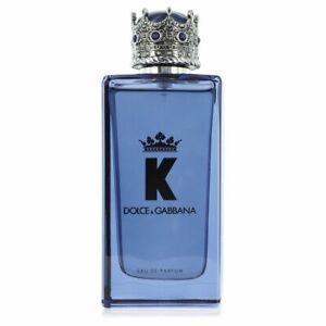 K By Dolce & Gabbana by Dolce & Gabbana 3.3 oz Eau De Parfum Spray (Tester) f...