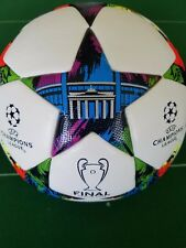 Adidas Uefa Champions League 2014 2015 Authentic Official Soccer Ball Footgolf