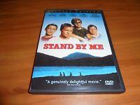 Stand by Me (DVD, 2000, Widescreen) Corey Feldman