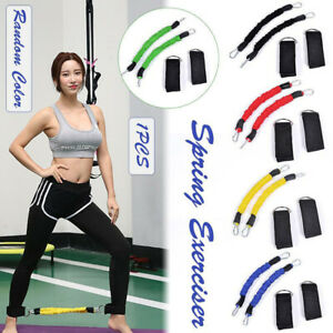 Resistance Band Leg Strength Training Exercise Device Ankle Straps Sport FH_yk