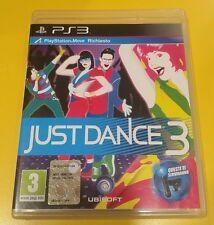 Just Dance 3 GIOCO PS3 VERSIONE ITALIANA