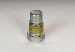 Auto Trans Line Pressure Test Hole Plug ACDelco GM Original Equipment 8654382