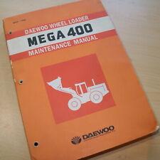 Daewoo Heavy Equipment Parts & Accessories for Daewoo Wheel ... on
