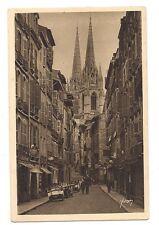 bayonne  rue du port-neuf