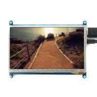 Raspberry Pi LCD 7 inch Touch Screen Module 800X480 TFT Display HDMI Pi3 Pi2