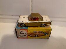 Corgi 231 Triumph Herald Coupe w/air filter Boxed *original*