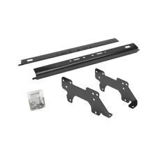 Draw-Tite Gooseneck Trailer Hitch Rail Kit for Dodge Ram 1500 / 2500 / 3500 4435