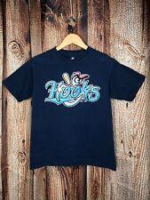 Corpus Christi Hooks Boys t-shirt MLB minor league baseball Size M #6 Carol's