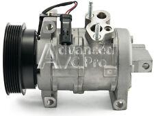 A/C Compressor Fits: 2005 - 2010 Chrysler 300 / Jeep Grand Cherokee V8 5.7L 6.1L