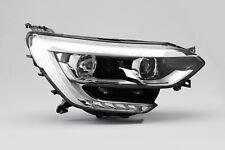 Renault Megane 16-18 Headlight Headlamp Right Driver Off Side O/S OEM Valeo