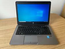 CHEAP HP EliteBook 840 G2 Intel Core i5 5300U 2.3GHz 8GB 500GB HDD W10