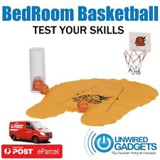NEW Mini Basketball Set suitable for Toilet Office Toy Party Gift NBA Basket