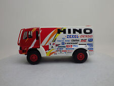 HINO RANGER '97 CAMION  Red / White  1997 1:43 MTECH Limited Made in Japan USED