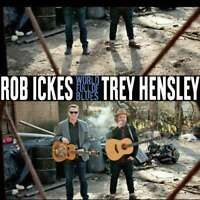 Rob Ickes & Trey Hensley - World Complet De Blues Neuf CD