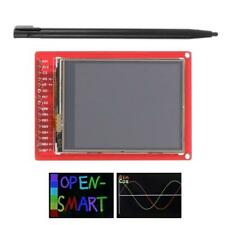 New Listing22 Tft Lcd Touch Screen Breakout Board Module With Touch Pen