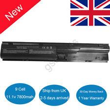 9 Cell Battery for HP Probook 4330s 4331s 4430s 4431s 4436s 4530s 4535s 4540s uk
