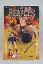 Hercules The Legendary Journeys: XENA WARRIOR PRINCESS, ToyBiz 1995 NEW
