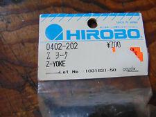 HIROBO SHUTTLE Z YOKE 0402-202 BNIB