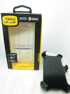 OTTERBOX HOLSTER CLIP  ONLY  NO CASE  for SAMSUNG GALAXY S9  Black Clip Only