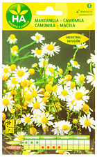 Chamomile - 10,000 Seeds - 1 Gram (0.035oz) - Matricaria chamomilla