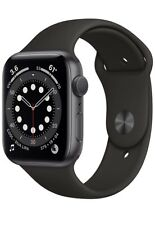 LIMITED DEAL!! Apple Watch Series 6 44mm Space Gray Aluminum Case