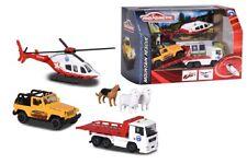 Majorette 212058593 - Diorama Mountain Rescue Playset - Neu