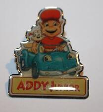 Addy Junior PIN