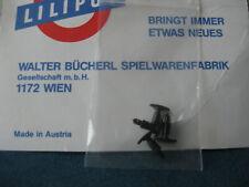 LILIPUT # 34419  Puffer für Triebwagen NPZ SBB/ÖBB/FS 4 Stück NEU