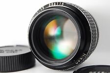 "Nikon Nikkor 50mm f/1.2 F 1.2 Ai-s ais manual focus lens ""Ripar for parts""  #102"