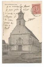 60 Montagny Church