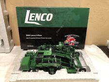 Tonkin Replicas 1/42 Diecast 2000 Lenco Self Propelled Airhead Potato Harvester