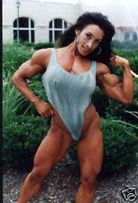 Female Bodybuilder Denise Masino WPW-291 DVD or VHS