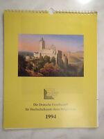Institut für Hochschulkunde Couleur-Kalender 1994 / Studentika