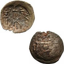 Bulgarien Zar Ivan Alexander Trachy Tarnovo 1355-1365 Zarin Theodora Bulgaria