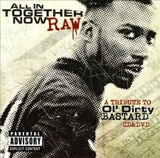 OL DIRTY BASTARD - All Together Now Raw Ol Dirt - 2 CD - Import Best Of NEW