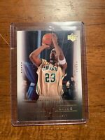 2003 Upper Deck #5 National Champs Lebron James Cavaliers Rookie Card