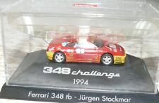 M15 Herpa Ferrari  348 tb Challenge Jürgen Stockmar