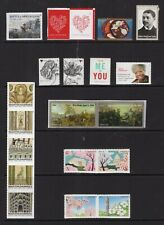 US 2015 NH Complete Combined Commemorative + MiniSheet Year Set-Free USA Ship