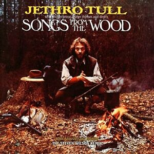 Jethro Tull - Songs From The Wood (40th Anniversary Edition) [The Steven [CD]